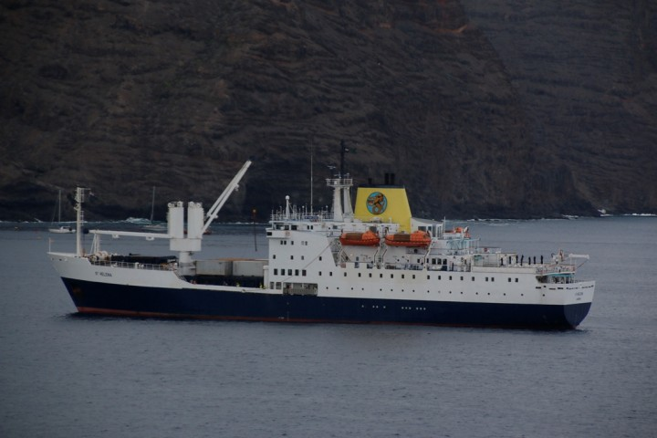 RMS St. Helena